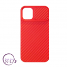 "Futrola Slide Case Iphone 12 Mini (5.4"") crvena"